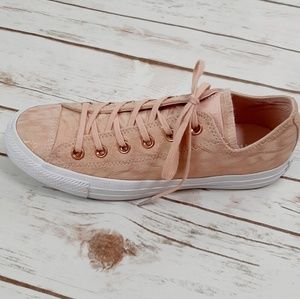 Converse Shoes - Converse Chuck Taylor All Star Dust Pink Size 8